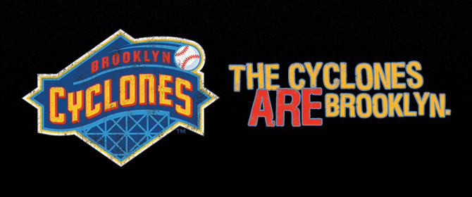 brooklyn cyclones - dave campanaro